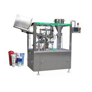કોસ્મેટિક ટ્યુબ ભરવાનું મશીન